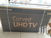 65 Inch Samsung Smart UHD 4K Televisions Curved | TV & DVD Equipment for sale in Nairobi, Nairobi Central