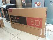 TCL Smart Android UHD 4K 50 Inch   TV & DVD Equipment for sale in Nairobi, Nairobi Central