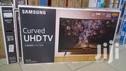 Samsung Smart Curved Television 49 Inch | TV & DVD Equipment for sale in Nairobi, Nairobi Central