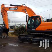 Doosan Excavators | Heavy Equipments for sale in Nairobi, Karen