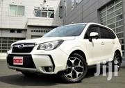 Subaru Forester 2013 White | Cars for sale in Mombasa, Bamburi