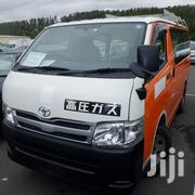 Toyota / Hiace Chassis # Kdh201 Year 2013   Buses for sale in Nairobi, Kilimani