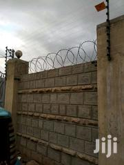 Electric Fence And Razor Wire Installation Services | Building & Trades Services for sale in Kajiado, Ngong