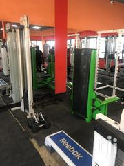 Full Gym Equipments | Commercial Property For Sale for sale in Mombasa, Bamburi