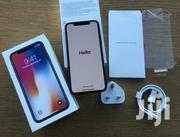 New Apple iPhone X 64 GB Black | Mobile Phones for sale in Nairobi, Nairobi Central
