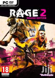 Rage 2 Pc Game | Video Games for sale in Nairobi, Nairobi Central