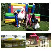 Candy Floss, Tents And Bouncing Castles For Hire | Party, Catering & Event Services for sale in Nairobi, Nyayo Highrise
