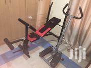 Gym Set On Sale | Sports Equipment for sale in Nairobi, Nairobi Central