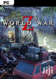 World War Z Pc Game | Video Games for sale in Nairobi, Nairobi Central