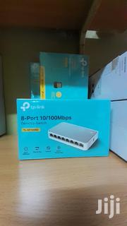 8 Port Tp Link Swith | Computer Accessories  for sale in Nairobi, Roysambu