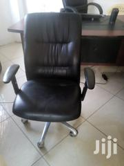 Executive Office Chair | Furniture for sale in Kilifi, Mtwapa