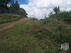 For Quick Sale Several Plots In Maili Sita Near Kiugu Nursery School
