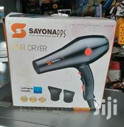 Sayona Hair Dryer | Tools & Accessories for sale in Nairobi, Zimmerman