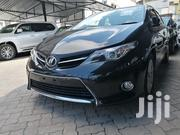 New Toyota Auris 2013 Black | Cars for sale in Mombasa, Likoni
