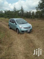 Nissan Note 2007 1.4 Green | Cars for sale in Nairobi, Karura