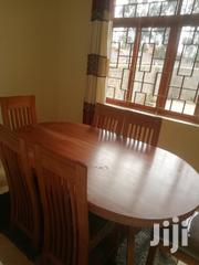 Six Seater Dining Table | Furniture for sale in Kajiado, Ngong