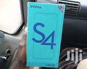 New Infinix S4 32 GB Blue | Mobile Phones for sale in Nairobi, Nairobi Central
