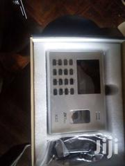 Zkteco K40 - Time Attendance And Access Control - Grey | Laptops & Computers for sale in Nairobi, Nairobi Central