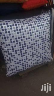 Polka Dot Brown Floor Cushions/Big Pillows/Backrest Pillows | Home Accessories for sale in Nairobi, Makongeni