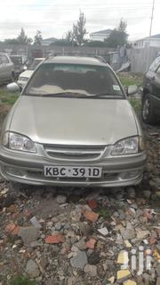 Toyota Caldina 2003 Gray   Cars for sale in Kisii, Kisii Central