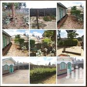 3 Bedroom Bungalow | Houses & Apartments For Sale for sale in Kiambu, Township C