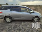 Honda Stream 2009 1.7i ES Silver | Cars for sale in Kiambu, Juja