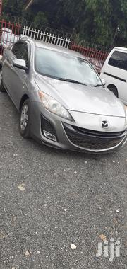 New Mazda Axela 2011 Gray | Cars for sale in Nairobi, Nairobi Central