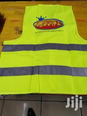 Reflector Vests- We Also Brand   Safety Equipment for sale in Nairobi, Nairobi Central