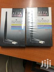 Alfa Net Wireless-n USB Adapter | Computer Accessories  for sale in Nairobi, Nairobi Central