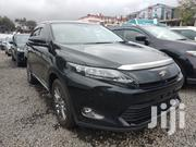Toyota Harrier 2014 Black | Cars for sale in Nairobi, Kilimani