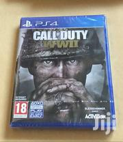 Call Of Duty Ww2 | Video Game Consoles for sale in Nairobi, Nairobi Central