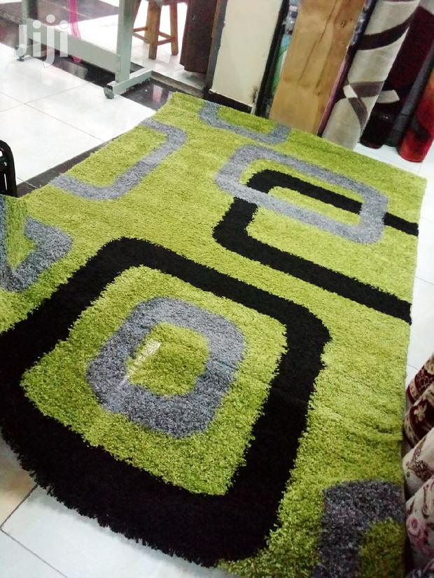 Shaggy Carpet 6by9