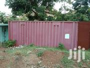 40ft Container For Sale | Manufacturing Equipment for sale in Kisumu, West Kisumu