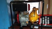 "2"" High Pressure Water Pump 