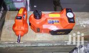 5 Ton Electric Car Jack, Air Pump, Impact And Wrench | Vehicle Parts & Accessories for sale in Nairobi, Nairobi Central