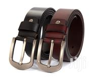 Leather Belts For Men | Clothing Accessories for sale in Nairobi, Nairobi Central