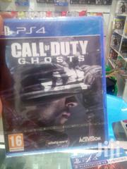 Call Of Duty Ghost | Video Games for sale in Nairobi, Nairobi Central
