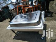 Chaffing Dish | Restaurant & Catering Equipment for sale in Nairobi, Kilimani