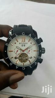 Black And White Bvlgari | Watches for sale in Nairobi, Nairobi Central