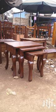 Nest Of Stools. | Furniture for sale in Nairobi, Ngando