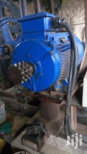 Three Phase Motor | Manufacturing Materials & Tools for sale in Nairobi, Karura