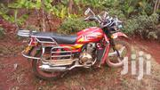 2017 Red | Motorcycles & Scooters for sale in Murang'a, Nginda