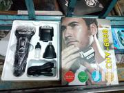 3 In 1 Rechargable Shaver | Tools & Accessories for sale in Nairobi, Nairobi Central