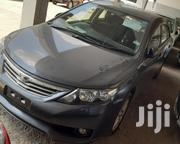 Toyota Allion 2012 Gray | Cars for sale in Mombasa, Shimanzi/Ganjoni