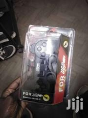 Single - PC Dualshock USB Game Pad Controller - Black | Video Game Consoles for sale in Nairobi, Nairobi Central