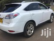 Lexus RX 2011 White | Cars for sale in Nairobi, Woodley/Kenyatta Golf Course