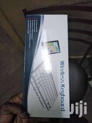 Bluetooth 3.0 Wireless 2.4ghz Keyboard For Apple iPad-1 1 2 3 4 Mac Co   Computer Accessories  for sale in Nairobi, Nairobi Central