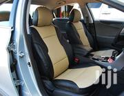 Elegant Leather Car Seats Covers | Vehicle Parts & Accessories for sale in Nairobi, Nairobi West