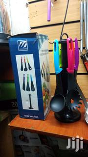 6 Pcs Nonstick Spoons | Kitchen & Dining for sale in Nairobi, Nairobi Central