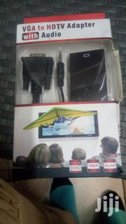 Vga To Hdmi Converter With Audio Output | Computer Accessories  for sale in Nairobi, Nairobi Central
